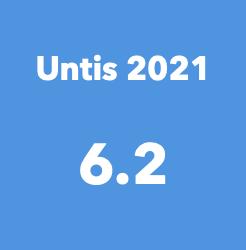 Update Untis 2021 versie 6.2